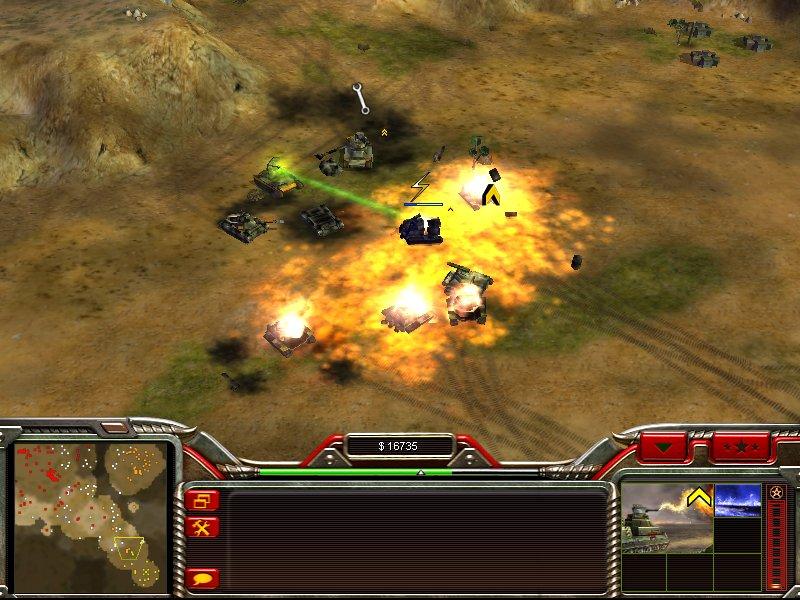 Cnc4 offline patchexe download games