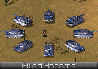 Allied Abrams Tank - Ingame.png