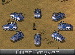 Allied Stryker (Gattling Mode) - Ingame.png