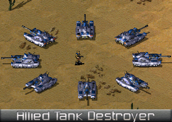 Allied Tank Destroyer - Ingame.png