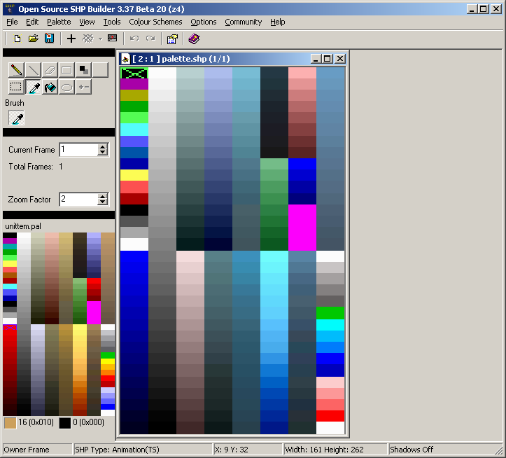 SHPBuilderWrongPalette.png