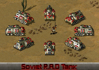 Soviet R.A.D Tank - Ingame.png