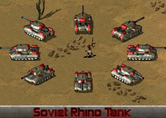 Soviet Rhino Tank (Version 2) - Ingame.png