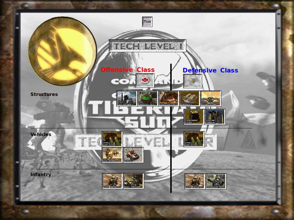 TLW GDI Tech Level 1.png