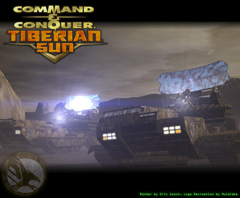 Tiberian sun firestorm patch download